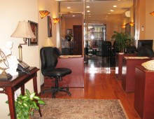 Mp Power Realty - Office