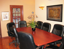 MP Power Realty - Coference Room