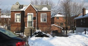 2 FAMILY DETACHED BRICK