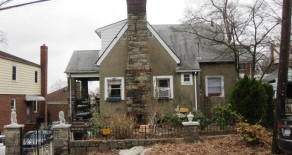 2 FAMILY DETACHED STUCCO in Yonkers