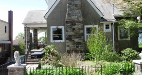 2 FAMILY DETACHED STUCCO/BRICK/STONE