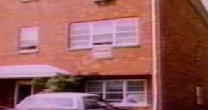 2 Family Semi-Attached Brick w 2-Car Driveway